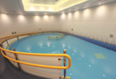 The Hydro Therapy Pool